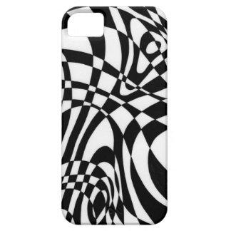Optic #1 by Michael Moffa iPhone SE/5/5s Case