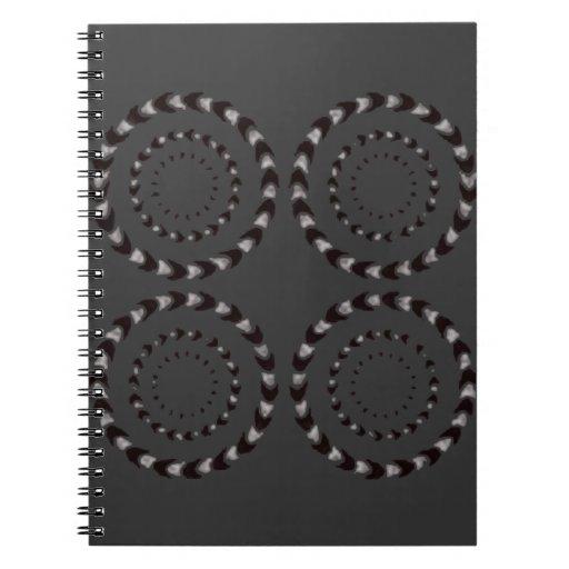 optic note book