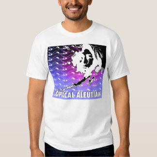 Optical Aleutian T-Shirt