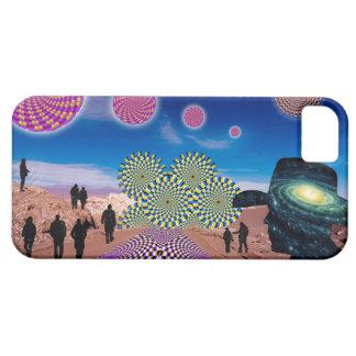 Optical iPhone 5 Cases