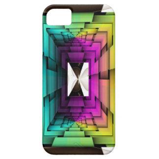 Optical Colors iPhone SE/5/5s Case