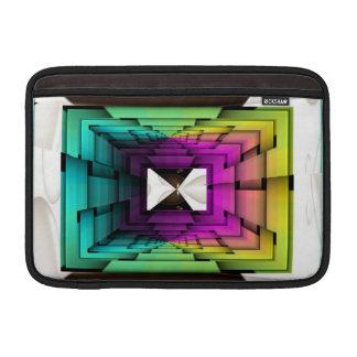 Optical Colors MacBook Air Sleeve