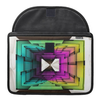 Optical Colors Sleeve For MacBook Pro