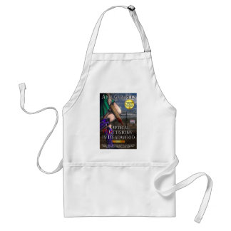 Optical Delusions in Deadwood Adult Apron