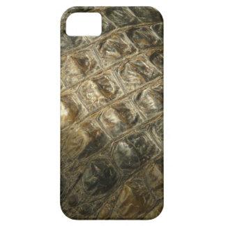 optical device alligator crocodile Yacare Caiman A iPhone SE/5/5s Case