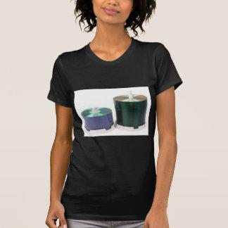 optical discs shirt