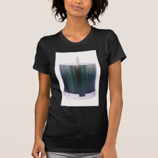 optical discs tee shirt