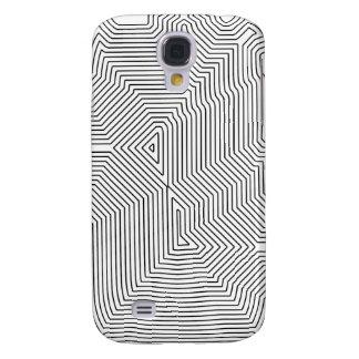 Optical Illusion 1 Galaxy S4 Case