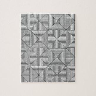 Optical Illusion #1 Jigsaw Puzzle