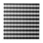 Optical Illusion #5 Ceramic Tile