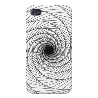 Optical Illusion #5 iPhone 4/4S Covers