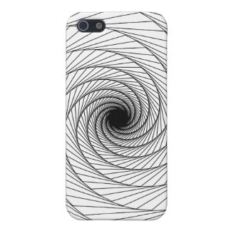 Optical Illusion #5 Case For iPhone 5