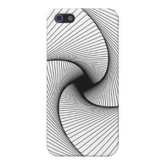 Optical Illusion #6 iPhone 5 Covers