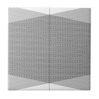 Optical Illusion #6 Tile