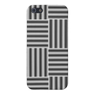Optical Illusion #8 Case For iPhone SE/5/5s