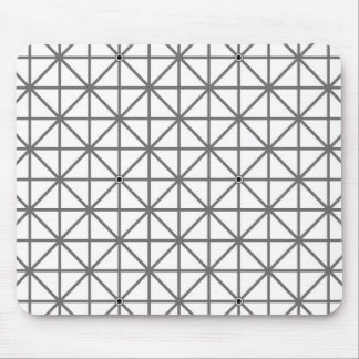 optical illusion background pattern texture geomet mouse pad