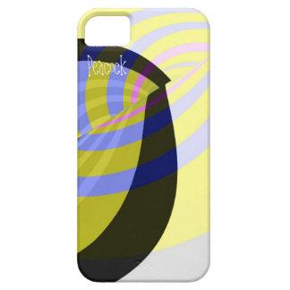 optical illusion iPhone 5 cover