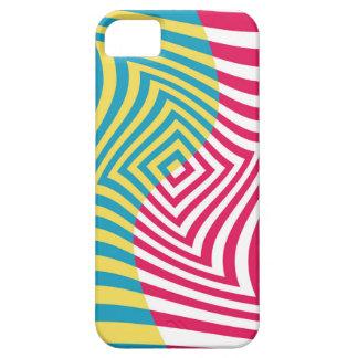 Optical illusion iPhone 5 cases