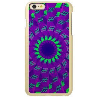 Optical Illusion Incipio Feather® Shine iPhone 6 Plus Case