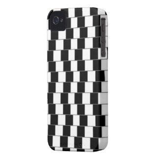 Optical Illusion Iphone 4 Case