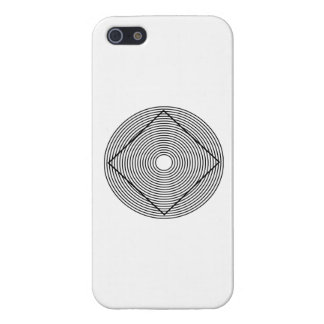 Optical Illusion Cover For iPhone 5