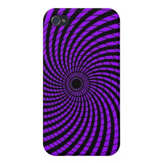 OPTICAL ILLUSION iPhone Cases iPhone 4 Cover