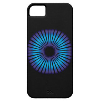 optical illusion iPhone SE/5/5s case