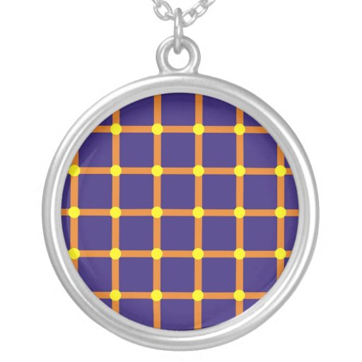 optical illusion jewelry