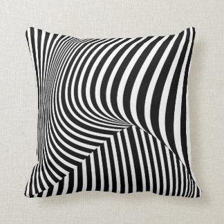 Optical Illusion Pillows