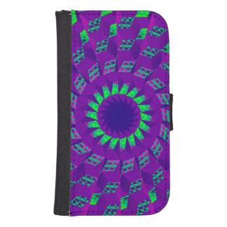 Optical Illusion Phone Wallet