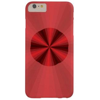 Optical Illusion Red iPhone Case-Mate Case