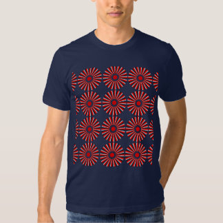 Optical Illusion- Rotation! T Shirt