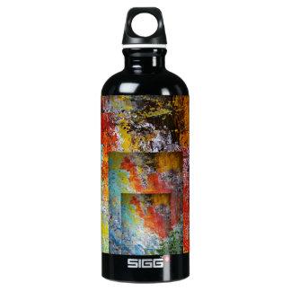 Optical Illusion SIGG Traveler 0.6L Water Bottle