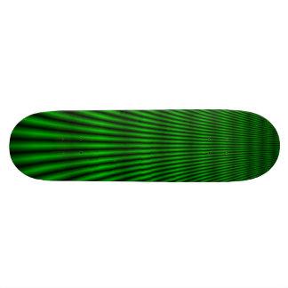 Optical Illusion Skateboard