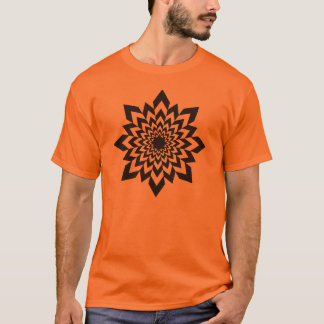 Optical Illusion T-Shirt #1