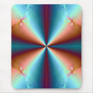 optical illusions-5 mouse pad