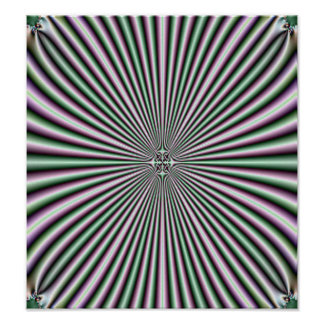 optical illusions abstract wall art