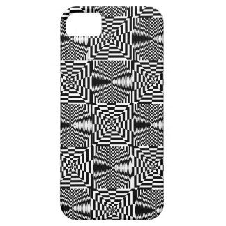 Optical Illusions iPhone 5 Cover