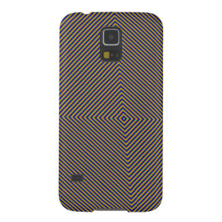 Optical Illusions Case For Galaxy S5