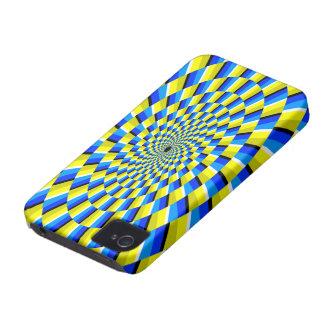 Optical Illusions iPhone 4 Case