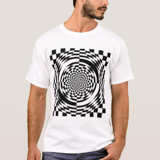 Optical illusions T-Shirt