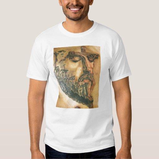 Optical Illusions T Shirt