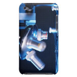 Optical Microscope 3 Barely There iPod Case