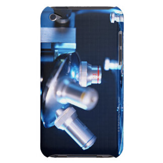 Optical Microscope 3 Case-Mate iPod Touch Case