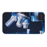 Optical Microscope 3 iPhone 4 Case