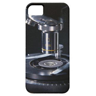 Optical Microscope iPhone SE/5/5s Case