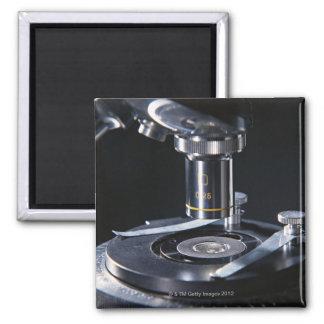 Optical Microscope Magnet