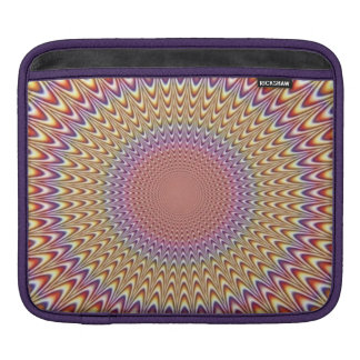 Optical Movement Sleeve For iPads