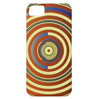 Optical Vibrations iPhone SE/5/5s Case