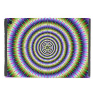 Optically Challenging Rings Cover For iPad Mini